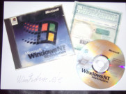 Windows NT von smartnet