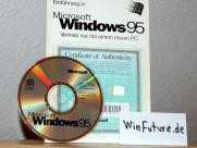 Windows 95 von Mplonka