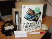 Windows NT von winhistory