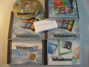 Windows 95 von pennestreet