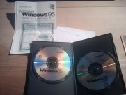 Windows 95 von SlurmMcKenzie