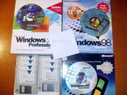 Windows 3 von bewol