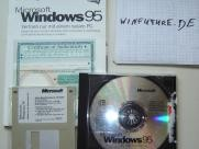Windows 95 von Sje86