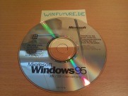 Windows 95 von ragnar86
