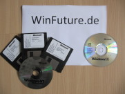 Windows 98 von Andy74
