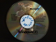 Windows 98 von Bioforge