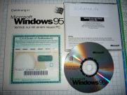 Windows 95 von Polygnotus