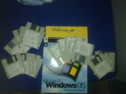 Windows 95 von dancle00001