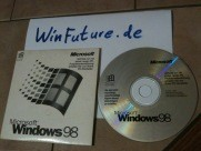 Windows 98 von DRRDietrich