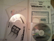 Windows 95 von DaMaX