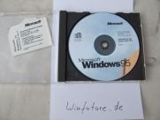 Windows 95 von BerndHa