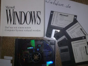Windows 2000 von AlCapone23