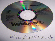Windows 95 von MeinWindows95