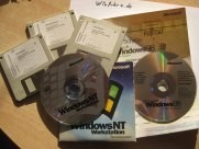 Windows NT von Jeronimo!