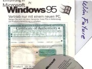 Windows 95 von oldsalt