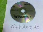Windows 95 von nehemiaeins