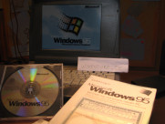 Windows 95 von christianxx