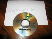 Windows 98 von aydinz