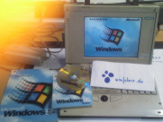 Windows 95 von eMBee