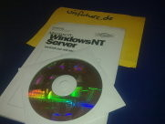 Windows NT von dancle00001