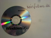 Windows 95 von jayzee