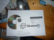 Windows Me von Ssaauueerr
