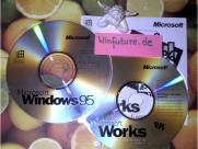 Windows 95 von ZakMcCrack