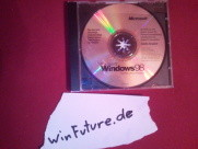 Windows 98 von Noxmiles