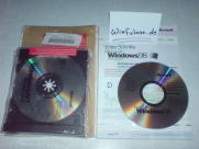 Windows 98 von chriskoerbecke