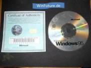 Windows 95 von Wutz77