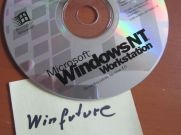 Windows NT von FranzF
