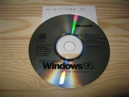 Windows 95 von DS