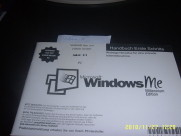 Windows Me von schntho