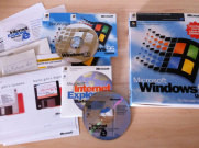 Windows 95 von ukroell