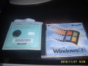 Windows 98 von schntho