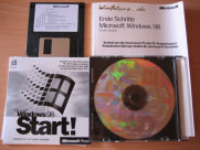 Windows 98 von Lutz61