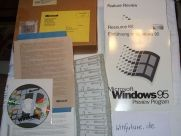 Windows 95 von SiggiF