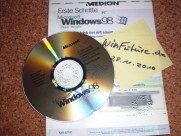 Windows 98 von Chaosweib