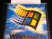 Windows 98 von Harlik2