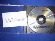 Windows 95 von blackstar040