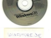 Windows 98 von stobbart