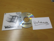 Windows 98 von kruedi2