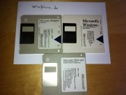Windows 3 von sonytech