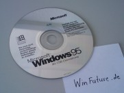 Windows 95 von degu73
