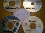 Windows 95 von Dakdarie