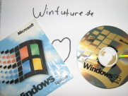 Windows 95 von M!REINHARD