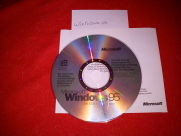 Windows 95 von djk1o