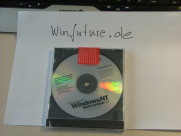 Windows NT von Mariefer