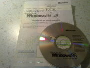 Windows 98 von Reaper36