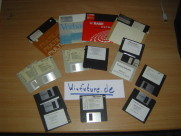 Windows 3 von voliveri25